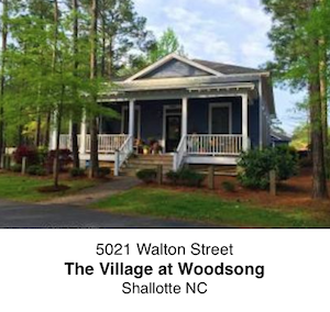 The Village at Woodsong SHALLOTTE