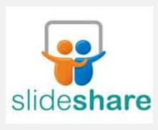 SÍGUEME EN SLIDESHARE