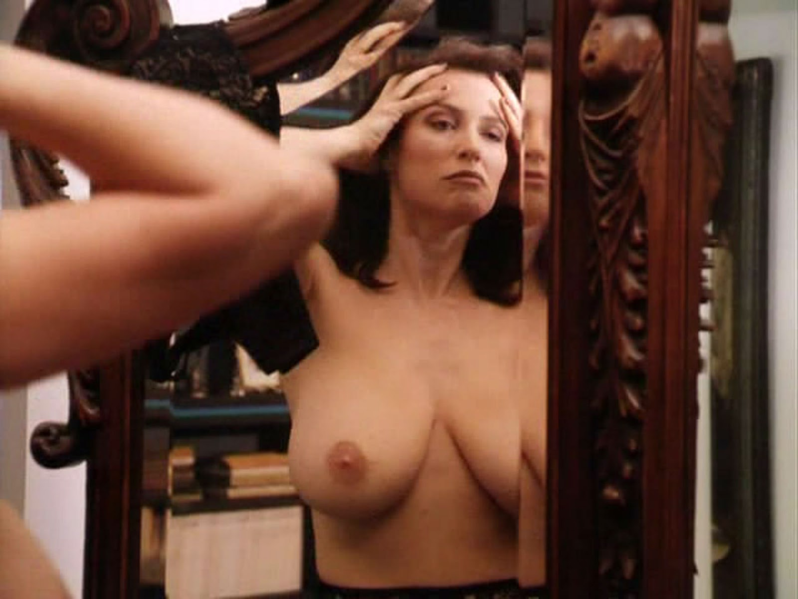 Mimi Rogers Nude Images