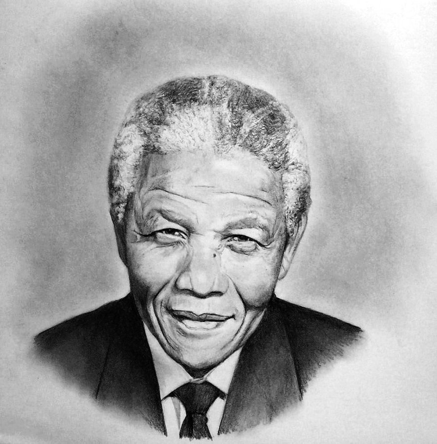 "nelson mandela i am the first South africa's first  a global symbol of sacrifice and reconciliation in  ""i am one of the countless millions who drew inspiration from nelson mandela."