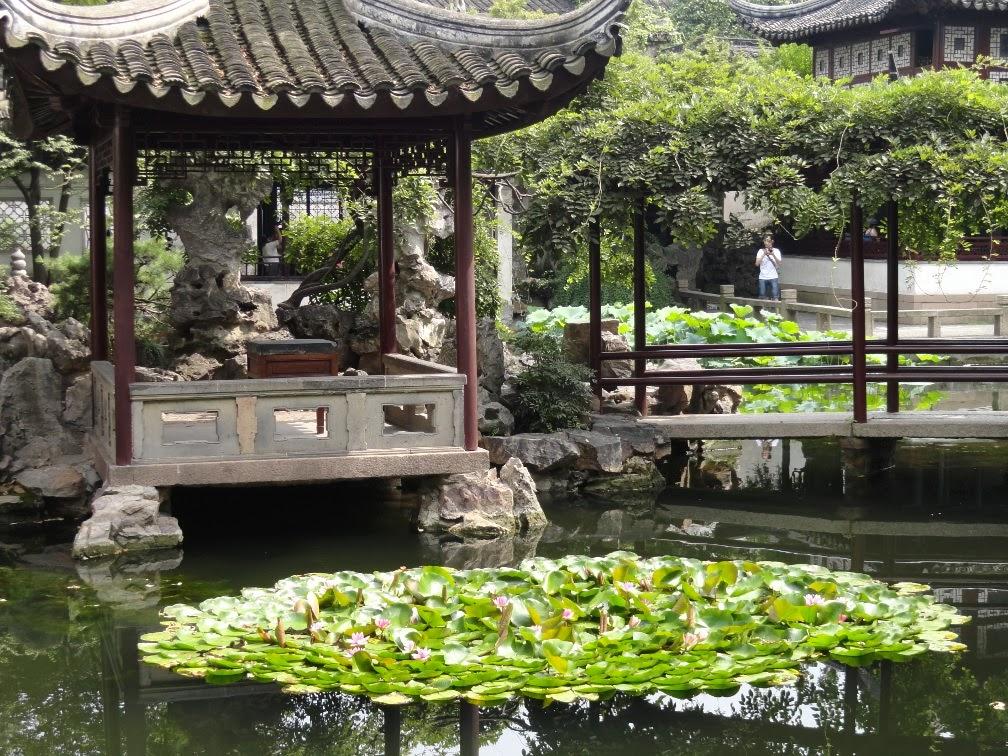 Hao Pu Pavilion Lingering Garden Suzhou by garden muses-Toronto gardening blog