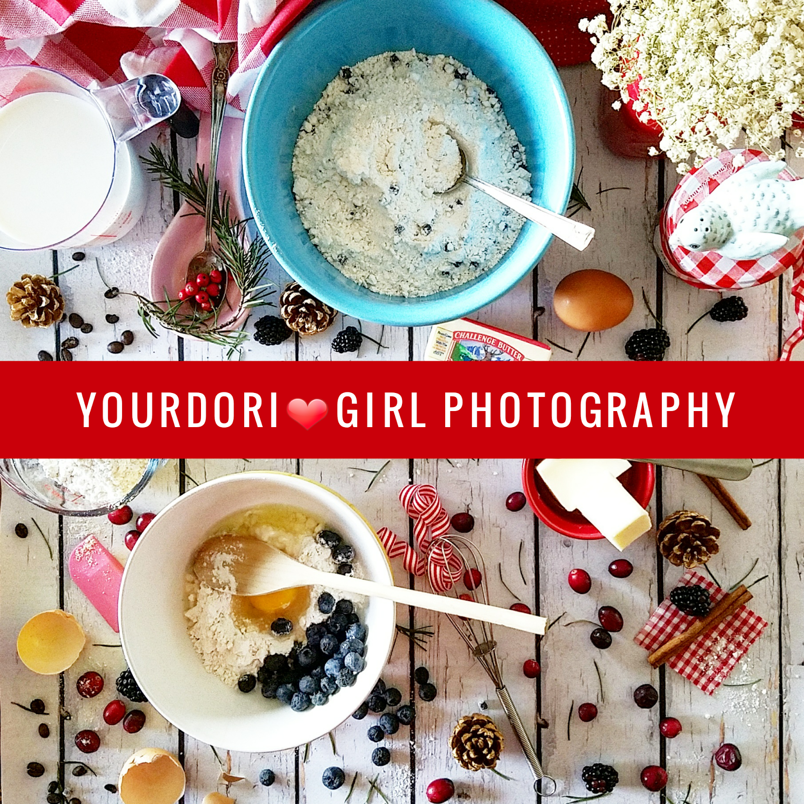 Yourdori❤Girl Photography