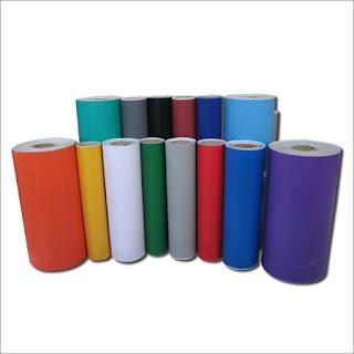 PVC films manufacturer