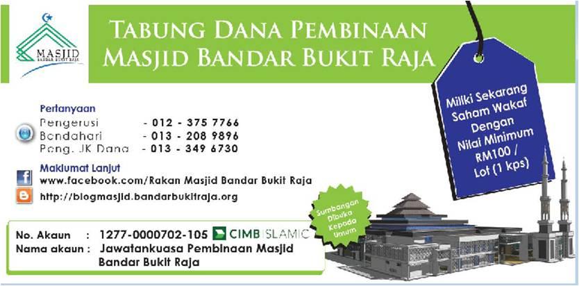 Masjid Bandar Bukit Raja