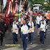 Kapolrestabes Surabaya Bawa Obor Asian Games di Torch Relay Banyuwangi