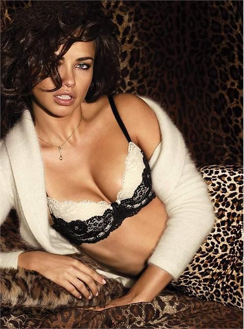 Adriana Lima, Victoria's Secret