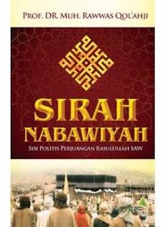 Sirah Nabawiyah Sisi Politik Perjuangan Rasulullah SAW | TOKO BUKU ONLINE SURABAYA