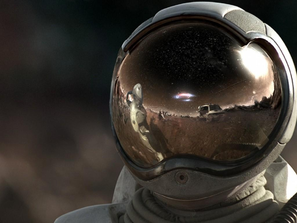 girl in space suit wallpaper - photo #15
