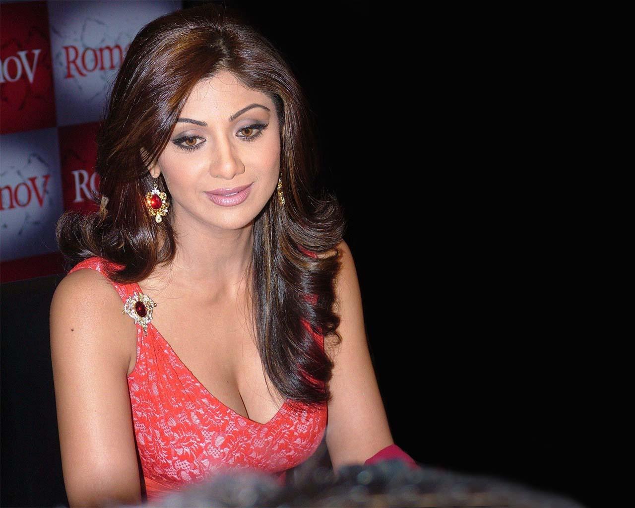 Shetty Shilpa Bollywood Actress