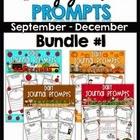 http://www.teacherspayteachers.com/Product/Journaling-Prompts-September-December-Bundle-1-1288353