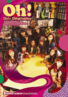 SNSD'S 2nd Album