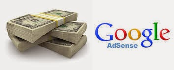 Tips Diterima Google AdSense dalam sekali Daftar Tips Jitu Diterima Google AdSense dalam sekali Daftar