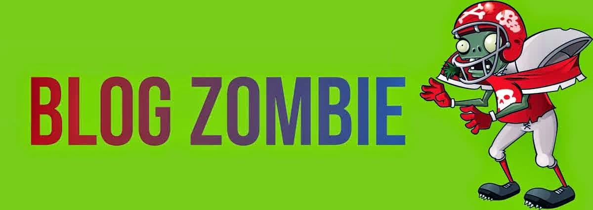 Pengertian dan Cara Menggunakan Blog Zombie Dengan Mudah