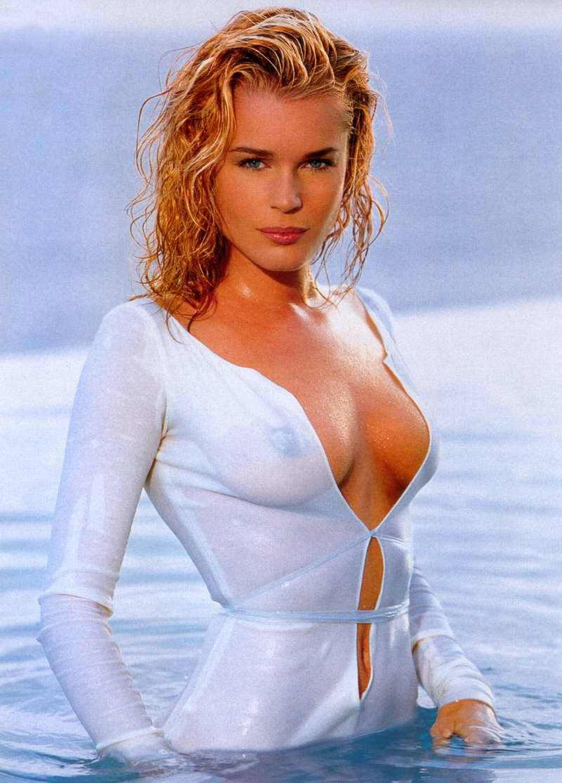 romijn nude photos