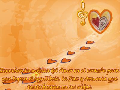 Tu corazón tiene una historia que contar y, por una razón u otra, su música del Amor se encuentra restringida.