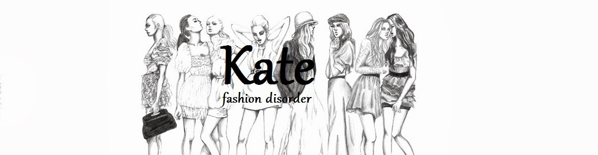 Kate-fashion disorder