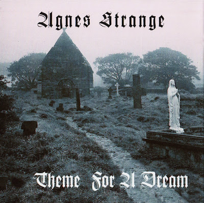 Agnes Strange - Theme For a Dream (1972-1974 uk hard rock and hard blues with 07 tracks unreleased before - Wave)