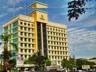 Inna Dharma Deli Hotel