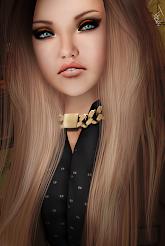 Miraje's Portrait