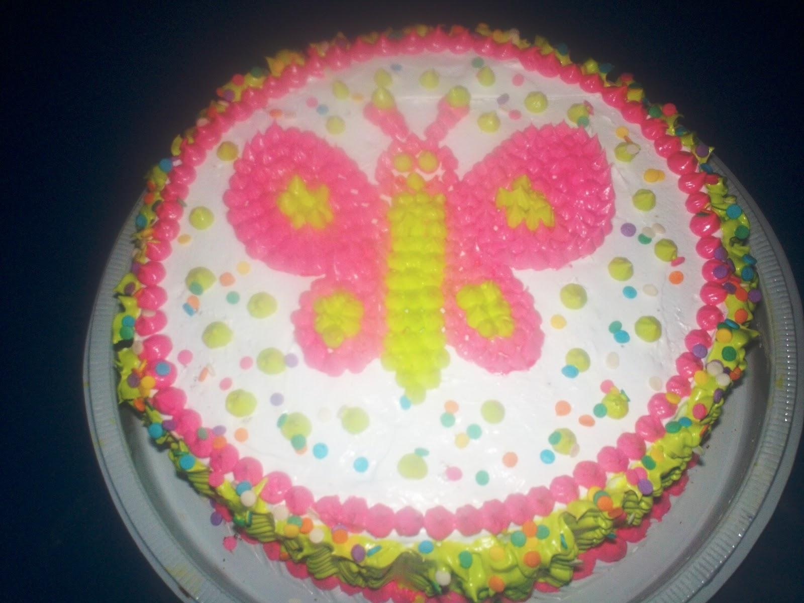 Lidy lapa bolos e decoraes bolo borboleta bolo borboleta altavistaventures Image collections