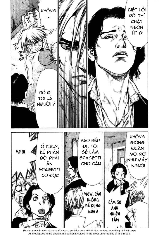 Sun-Ken Rock chap 52 Trang 14 - Mangak.info