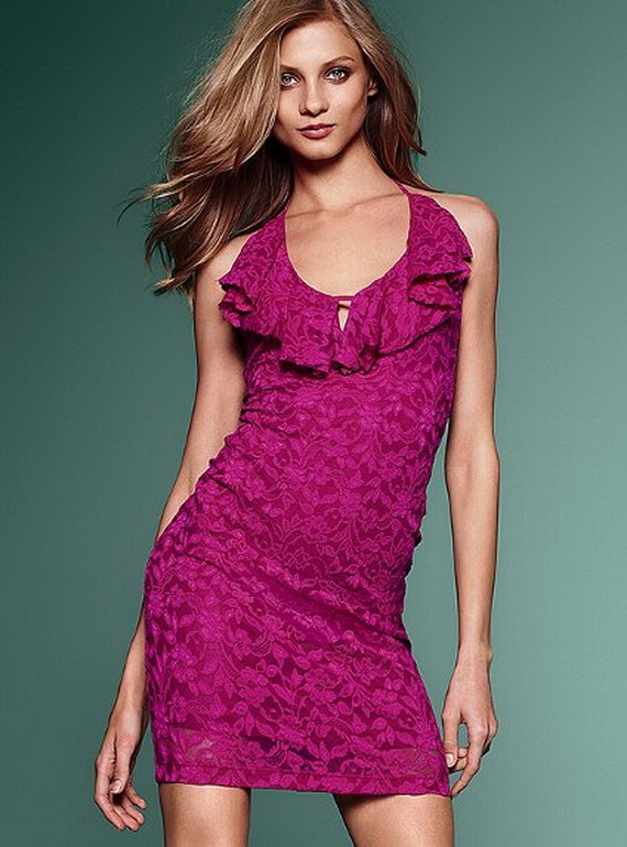Victoria 39 S Secret Collection Victoria 39 S Secret Dresses
