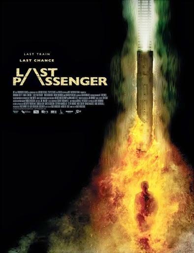 Ver Last Passenger (El último pasajero) (2013) Online