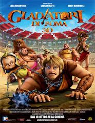 Gladiatori di Roma (2012) [Latino]