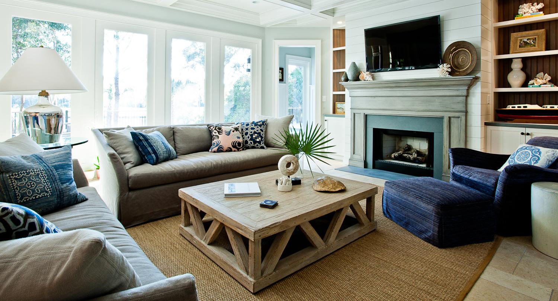 Southern Interior Design Jenny's Southern Comfort