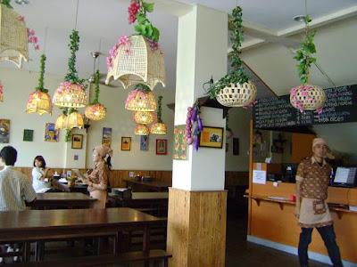 restoran tekko bandung