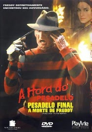Freddy Krueger – A Hora do Pesadelo 6