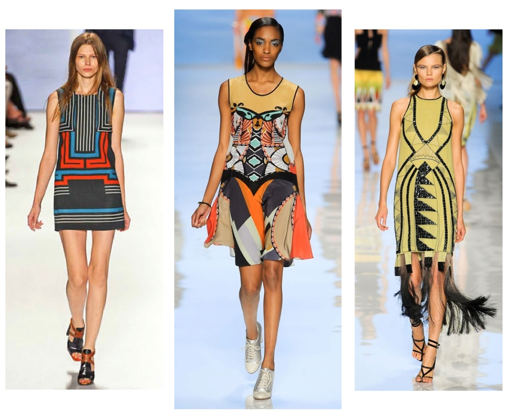 Wkshp from the runway art deco for Art deco trend