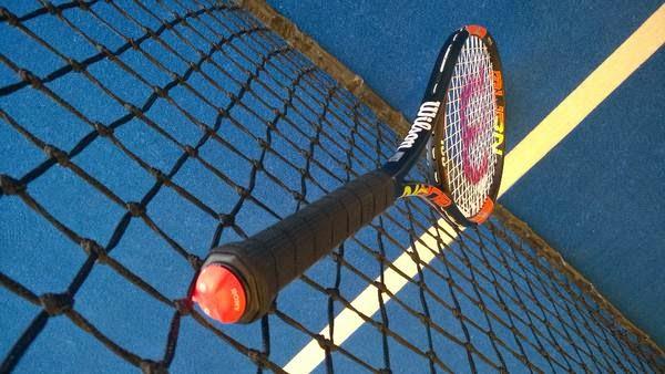 SONY entra al tenis con Wilson