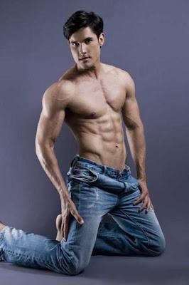 mr mister universe model 2011 winner venezuela juan pablo gomez