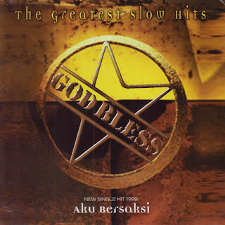 God Bless - The Greatest Slow Hits on iTunes