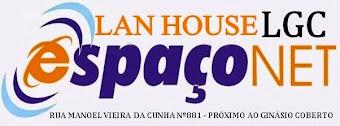 LAN HOUSE LGC/ESPAÇO NET