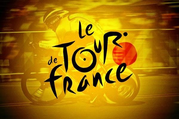 Mañana arranca el Tour de Francia 2014