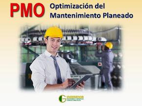 Curso: Optimización de Mantenimiento Planeado PMO