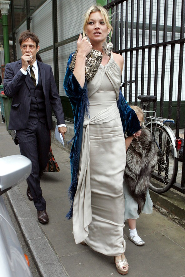 Junosayshello Com Blog Celebrities In Vintage Kate Moss