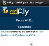 Cara melewati adf.ly di opera mini HP