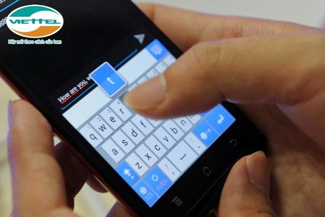Đăng ký 3G gói Mi30 của Viettel với 30,000đ/tháng