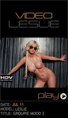 CqquDromp 2014-07-11 Leslie - Groupie Mood 3 (HD Video) 07210