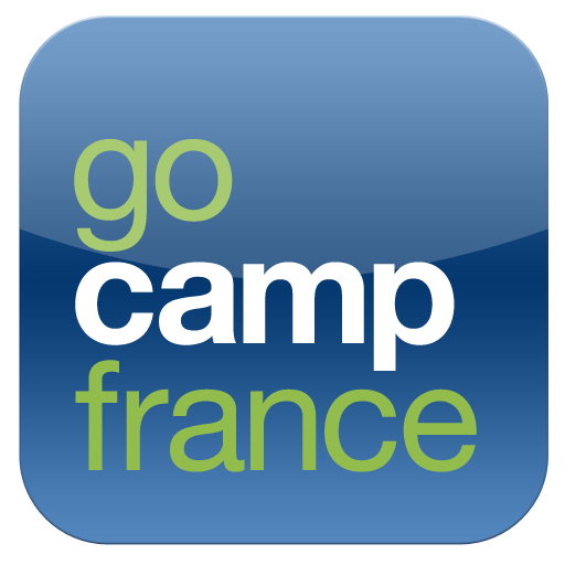 Go Camp France App Review