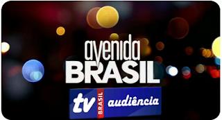 Resumo de Avenida Brasil (23/07/2012)