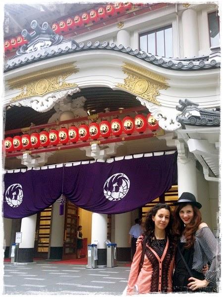 Teatro Kabuki Ginza