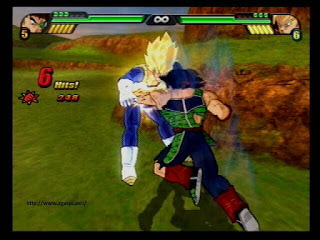 Download Dragon Ball Z Budokai Tenkaichi III PS2 ISO FOR PC Full Version ZGASPC