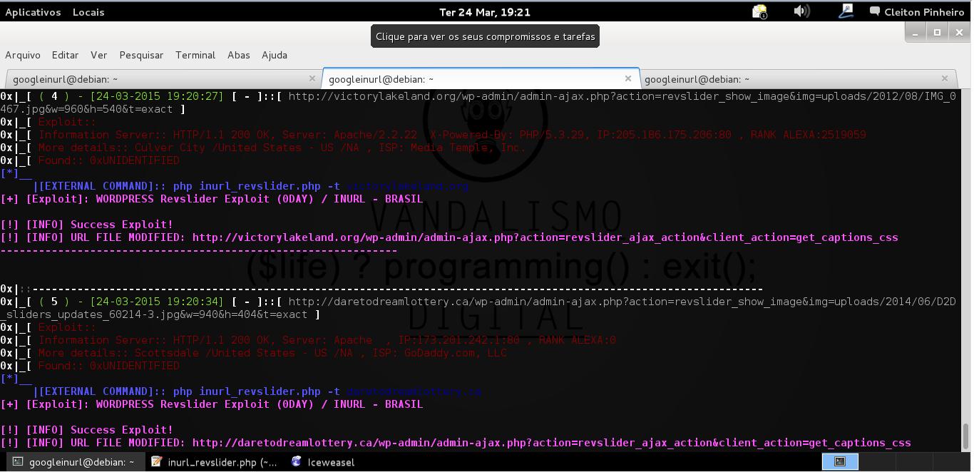 Wp content plugins revslider temp update_extract revslider db1 php ...