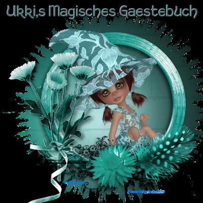 Ukkis Magisches GB