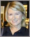 Famous television and magazine star Martha Stewart has bipolar disorder