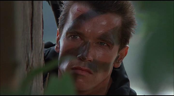 Comando (1985 - Commando)